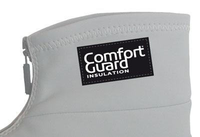 Comfort Guard - ilustrační obrázek