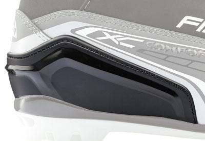 Injected Exterior Heel Cap - ilustrační obrázek