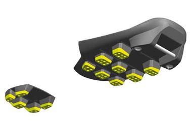 Turnamic® Speedmax - ilustrační obrázek