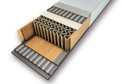Air Core Carbon - ilustraÄní obrázek